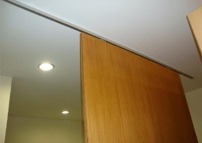 Remodelação- Porta Divisória em madeira.-min-min